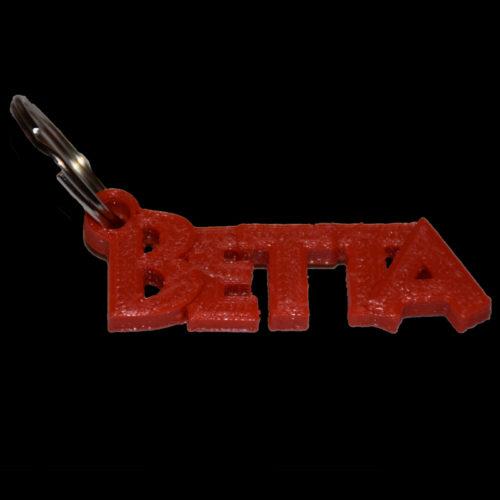 Portachiavi Betta